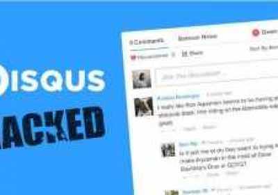 Disqus hackeado: robados en 2012 detalles de más de 17,5 millones usuarios