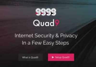El servicio Quad9 tiene como objetivo ayudar a proteger a los usuarios de los ataques