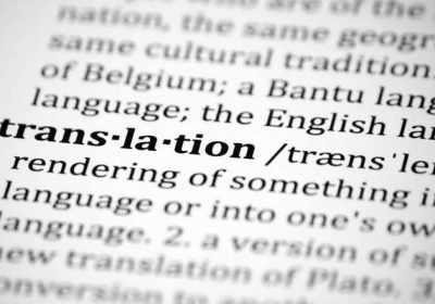 El traductor de Google inventa su propio lenguaje artificial para traducir mejor