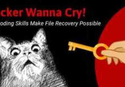 Errores de programación: La nueva esperanza para las víctimas de WannaCry