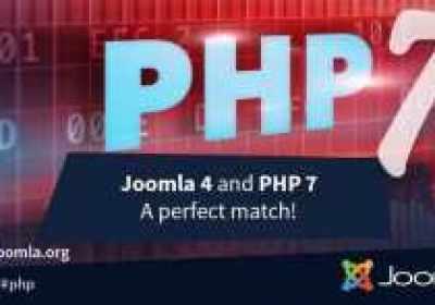 4 razones por las que deberías usar PHP 7 con Joomla!