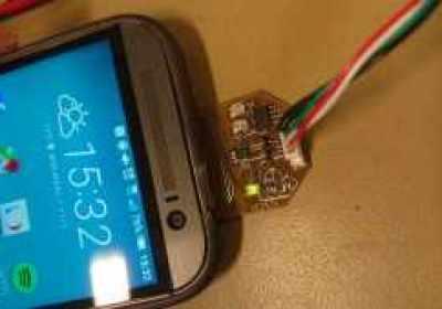 El futuro de la seguridad de los teléfonos inteligentes: aislamiento de hardware