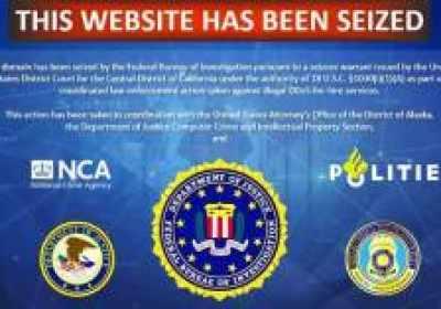 El FBI cierra 15 sitios web para alquiler de ataques DDoS