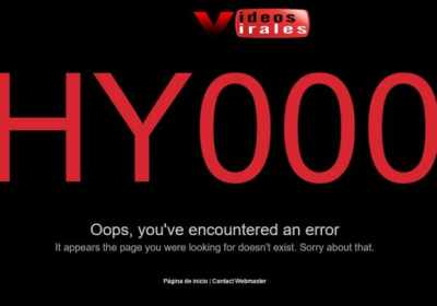 Bonito error HY000 en Joomla