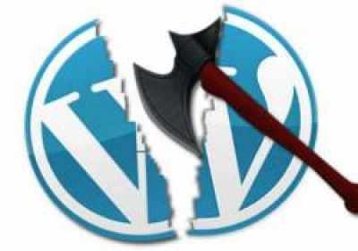 Atacantes intentaron tomar archivos de configuración de WordPress de más de un millón de sitios