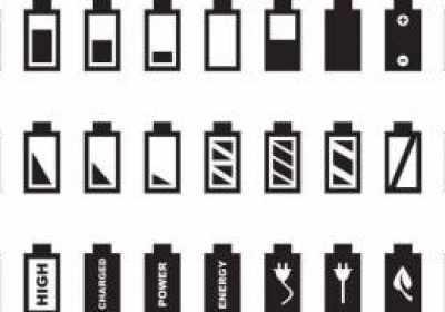 El nivel de batería del móvil afecta el estado de ánimo de las personas