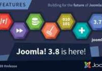 Disponible la actualización a Joomla! 3.8.0