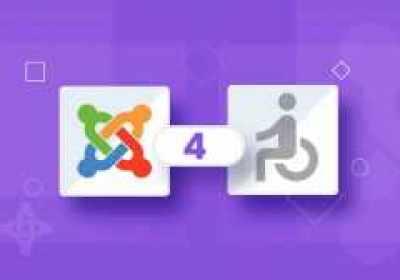 Soporte de accesibilidad en Joomla 4: tecnología para la humanidad