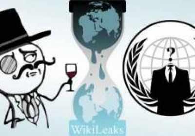 El fundador de WikiLeaks acusado de conspirar con LulzSec y los hackers de Anonymous