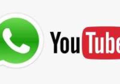 Cómo subir a Youtube vídeos de Whatsapp