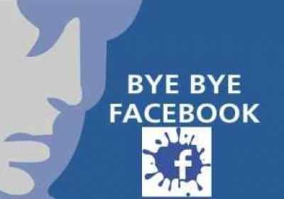 Cómo borrar o deshabilitar tu cuenta de Facebook