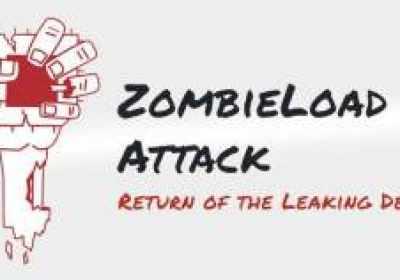 Nuevo ataque ZombieLoad v2 afecta las últimas CPU de Intel