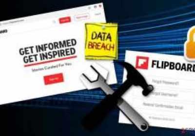 Hackean la base de datos de Flipboard: expuesta la información de las cuentas de usuario