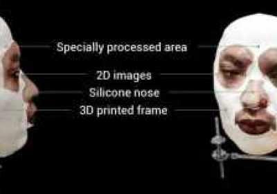 Pirateado (desbloqueado) el reconocimiento facial del iPhone X con una máscara impresa en 3D