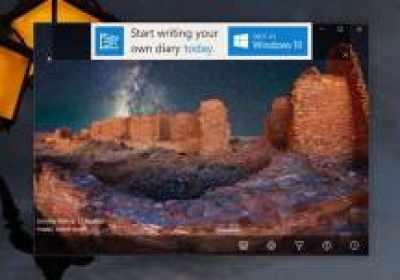Cómo configurar automáticamente en Windows 10 los fondos de pantalla de Splash