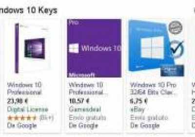 Claves de producto baratas de Windows 10: ¿Funcionan?