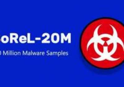 SoReL-20M: un enorme conjunto de datos de 20 millones de muestras de malware publicadas en línea