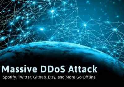 Masivo ataque DDoS contra Dyn DNS deja fuera de línea a sitios muy populares
