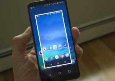 Cómo hacer una captura de pantalla en un teléfono Android