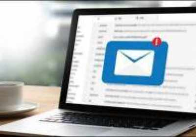 Cómo guardar un correo electrónico en tu disco duro
