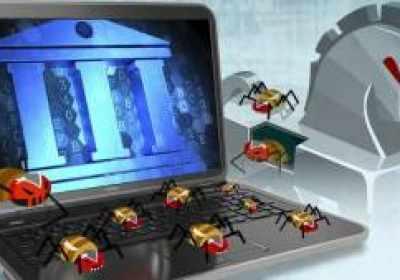 Troyanos bancarios y crypto-jacking en aumento