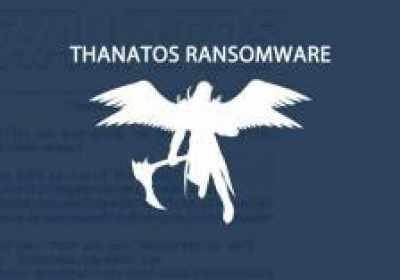 Lanzada herramienta gratuita de descifrado de Thanatos Ransomware