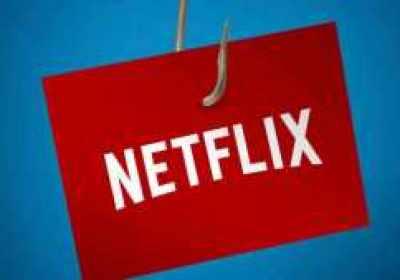 Ingeniosa campaña de phishing con el tema de Netflix puede engañar a muchos