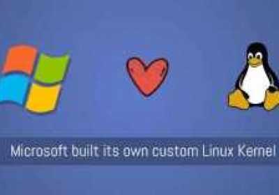 Microsoft ha construido su propio sistema operativo Linux personalizado para proteger dispositivos IoT