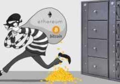 Hackeada agencia de intercambio de bitcoin surcoreana, saqueadas las cuentas de usuarios