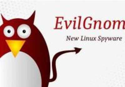 EvilGnome: Nuevo Linux Spyware