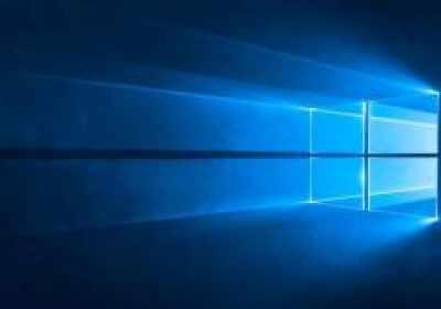 Aquí es donde Windows 10 almacena sus fondos de pantalla predeterminados