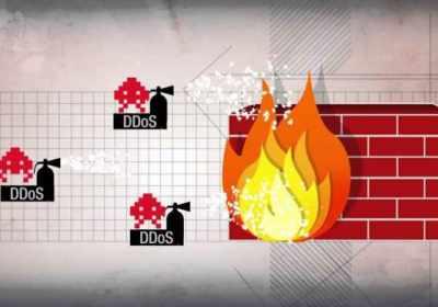 Cómo intentar prevenir un ataque DDoS con el firewall CSF