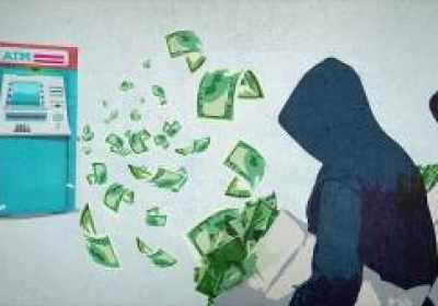 Servidores bancarios pirateados engañan a los cajeros automáticos para escupir millones en efectivo