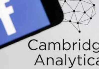 Cambridge Analytica se declara en bancarrota por el uso de datos de Facebook