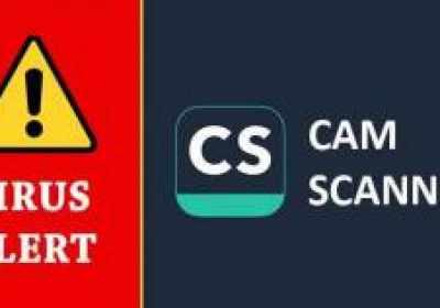 Peligro: Encuentran malware en la popular aplicación de Android CamScanner