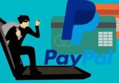 PayPal se convierte en la marca favorita de los ataques de phishing