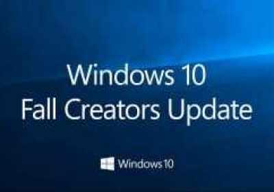 Guía de descarga de Windows 10, 1709