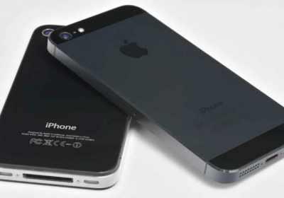 ¿Se anunciará el iPhone 5 el 12 de septiembre?
