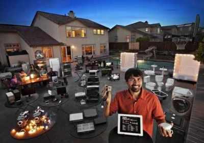 ¿Qué es la Internet de las cosas (IoT)?