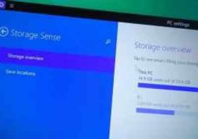 Cómo eliminar automáticamente archivos de la carpeta de descargas en Windows 10