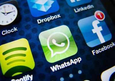 Hacer clic en un enlace de WhatsApp puede terminar en un desastre