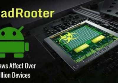 ¡Cuidado! Más de 900 millones de teléfonos Android vulnerables a los ataques del nuevo 'QuadRooter'