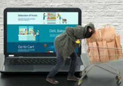 El fraude de compras en línea aumentará durante el Black Friday y el Cyber Monday