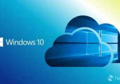 Windows 10 filtrada tiene 'Descarga en la nube' para reinstalar Windows