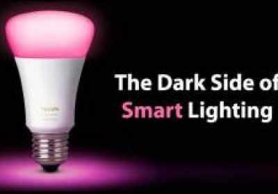 Falla en las bombillas de luz inteligentes de Philips expone tu red WiFi a los piratas informáticos