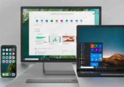 Microsoft unificará los iconos de Windows 10 con un nuevo diseño de marca