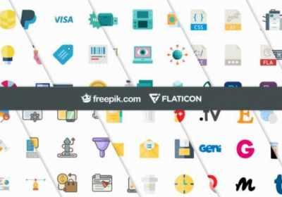 Freepik ofrece de forma gratuita más de 1.400.000 recursos para diseñadores