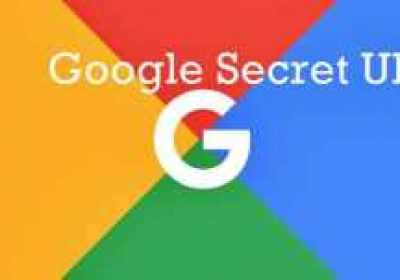 6 URL secretas de Google que no conocías