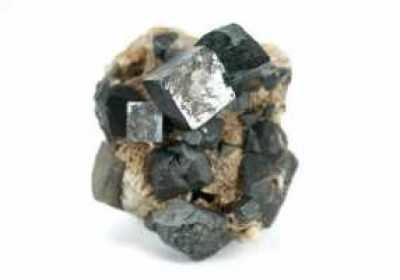 """Descubren mineral """"milagroso"""" que podrían hacer que Internet sea 1.000 veces más rápido"""