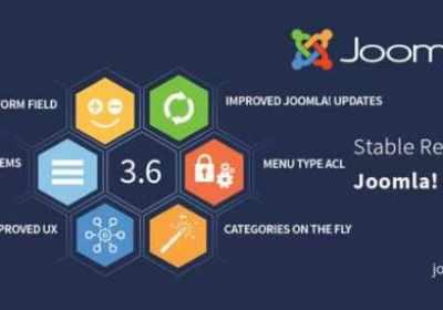 Joomla! 3.6 está aquí